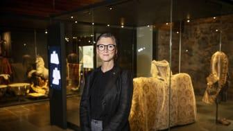 När pandemin kom ställde Livrustkammaren om mot ännu fler digitala erbjudanden och museets instagramkonto ökade med 37 000 nya följare under 2020 berättar Malin Grundberg, museichef på Livrustkammaren.