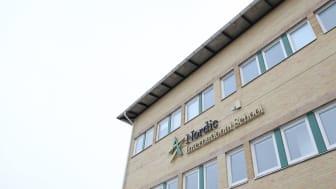 Nordic International School finns i lokaler på Orrholmsgatan sedan 2018
