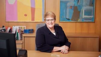 Kulturminister Trine Skei Grande    Foto: Mona Lindseth/Kulturdepartementet