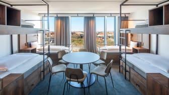 Comfort Hotel Copenhagen Airport_XXL room