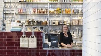 Ny mötesplats i Malmö vill hylla smaken och öka transparensen i livsmedelsbranschen