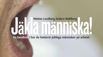 """Om boken """"Jäkla Människa"""" i Kunskapskanalen på Nyårsdagen #psykologi"""