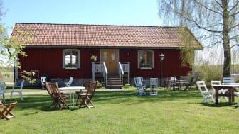 Musikkvällar i Svalbo även denna sommar