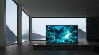 CES 2020 : Les nouveaux téléviseurs Sony LED 8K, OLED et 4K Full Array :  une qualité d'image et des fonctionnalités sonores nouvelle génération
