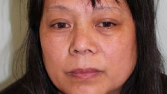 Xiou Yu Lin has been jailed for cigarette and tobacco smuggling