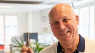 Per Rundbom är magnetspecialist på Compotech Provider