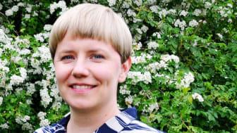 Jeanette Flodqvist, Hållbarhetschef på Skånemejerier