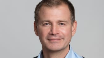 Mattias Malmström, CEO på Mynewsdesk