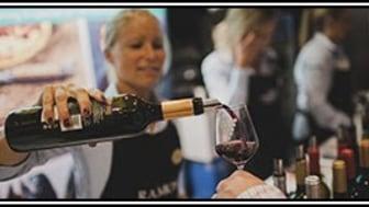 Hitta smakerna i helgen på Göteborg Vin & Deli