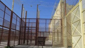 Turkiet - godtyckligt fängslad syrisk flykting nu återförenad med sin familj
