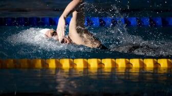 Svensk Simidrott välkomnar till pressträff onsdagen den 7 april inför Malmsten Swim Open Stockholm 8-11 april