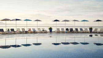 TUI lanserar sitt nya globala hotellvarumärke