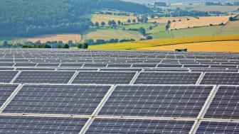 Sonnenland Bayern: Am Pfingstmontag wurden 4.000 Megawatt Strom dem europäischen Verbundnetz zur Verfügung gestellt.
