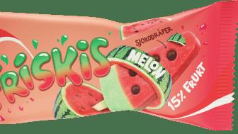 Friskis Melon