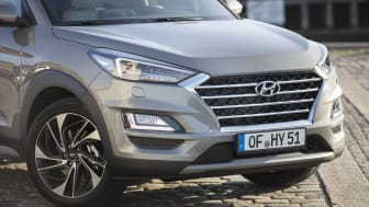 Hyundai er årets merke i prestisjefylte Red Dot Awards