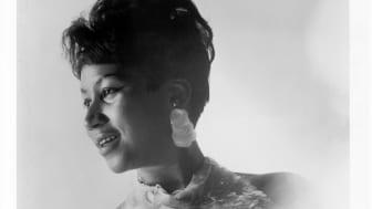 "ARETHA FRANKLIN, ""The Queen Of Soul"", fylder 75 !"