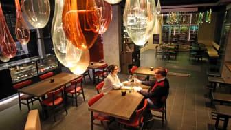 Das Château9 in der Dresdner Straße in Leipzig ist für Wein-Genießer eine exzellente Anlaufstelle
