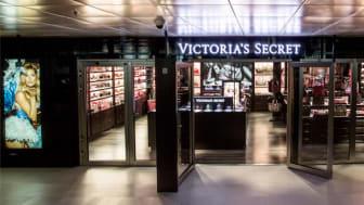 Viking Line öppnar världens första flytande Victoria's Secret Beauty & Accessories-butik