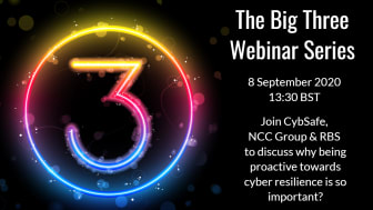 WEBINAR: Why is being proactive towards cyber resilience so important?