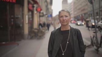 Susanne Lj Westergren