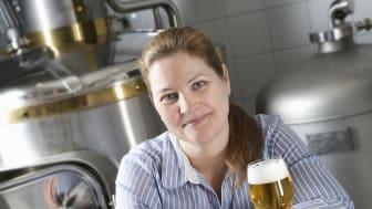 Stockholm Food Stories: Jessica Heidrich - Micro brewery Photo: St Eriks Bryggeri