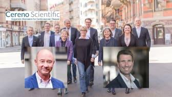 Förslag till styrelse inför årsstämman i Cereno Scientific