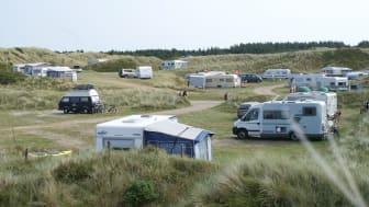 Scandlines Smart-Camping-Ticket: Nachts günstiger zum Campingurlaub nach Skandinavien