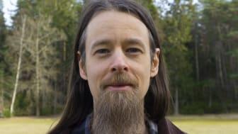 Rasmus Klockljung