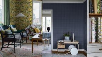 Scandinavian Designers III - En älskad mönsterskatt