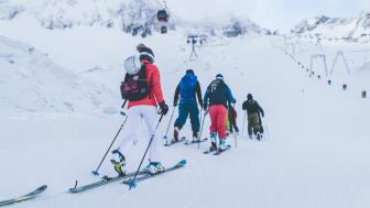 Beim SportScheck Gletscher Testival 2019 feiern alle Wintersport-Fans den Auftakt der neuen Saison.