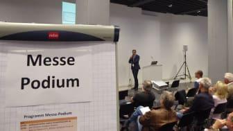 Antworten auf Fragen rund um Geldanlage auf dem Börsentag kompakt Stuttgart