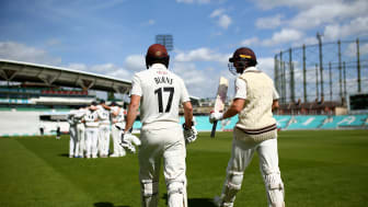 Rory Burns will captain England Lions against India A this week