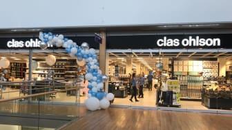 Clas Ohlson avasi Itiksen kauppakeskuksessa uudistetun ja asiakaslähtöisemmän myymälän