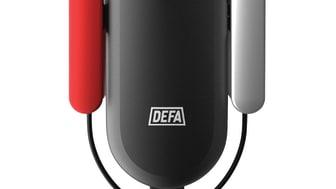 SmartCharge -testvinner blant batteriladere