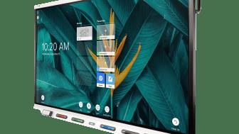 SMART Board 7000R-left-angle_ed-screen