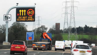 Measures announced to improve safety on smart motorways - RAC reaction