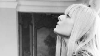 Natalia Kremska, klassisk pianostudent vid Kungl. Musikhögskolan (KMH)