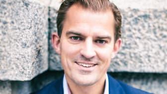 TUI Nordic/Fritidsresegruppen utser Alexander Huber till Commercial Director