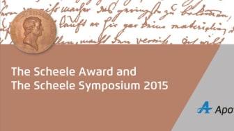Pressinbjudan till symposium om Nya innovativa sätt att tillföra läkemedel 19 november