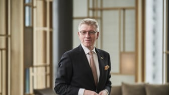 Jean-Philippe Jacopin takes the helm at PARKROYAL COLLECTION Pickering