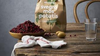 Miljöbild potatis ekologisk potatis
