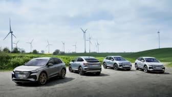 Audi CEO Duesmann: Hurtigere overgang til e-mobilitet - fra 2026 lanceres kun nye elbiler