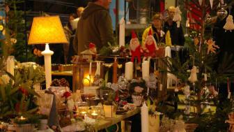 Danskernes jul starter i Tyskland