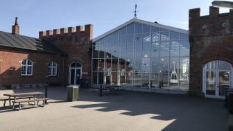 Die Veranstaltung am 09. November 2019 findet im Scandlines Portalen im dänischen Gedser statt.