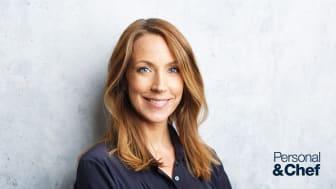 Anna Bennich, talare på Personal & Chef 1-2 december 2021 på Kistamässan