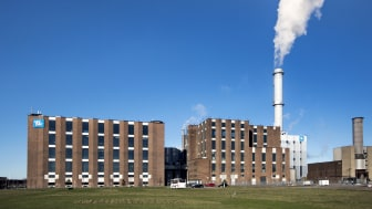 Öresundsverket, som ägs och drivs av Sydkraft Thermal Power AB, tryggar elförsörjningen i Skåne och fjärrvärmeleveranserna till Malmöborna. Kraftverket bidrar också starkt till försörjningssäkerheten i hela Sverige.