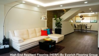 Property boom in Philippines spur flooring and home improvement industry growth