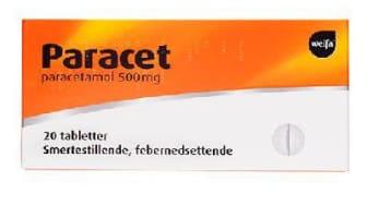 Paracet®