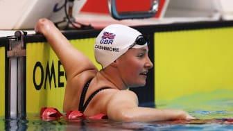 Claire Cashmore