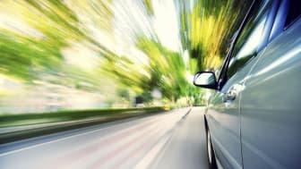 Grönare biltrafik – uppdrag för skogsindustrin